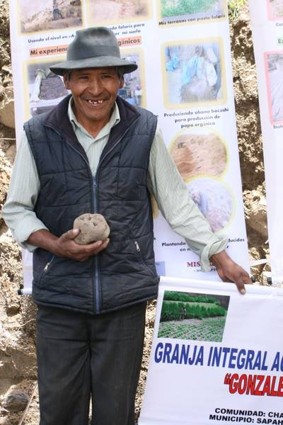 """aiquile men Charango of aiquile i started the day at six in the morning i left my hotel """"men would not need temples if they were in contact with nature more often."""